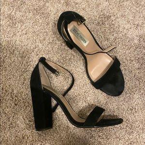 Steve Madden Carrson Heeled Sandals size 9